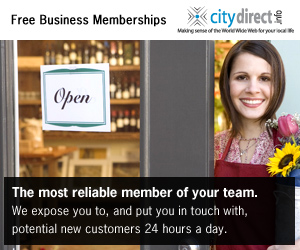 A KnoxvilleDirect.info Business Membership puts you in touch with new costumers 24 hours a day.